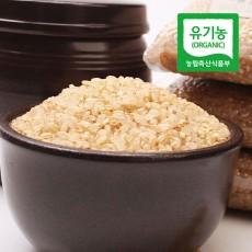 양평 유기농 오분도쌀 (100g X 4)