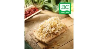 무농약 숙주나물(300g)