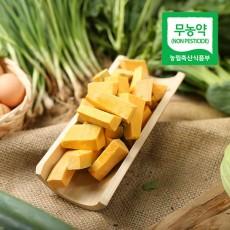 무농약 단호박(죽용) (300g)