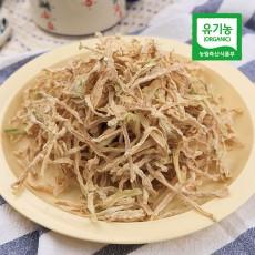 유기농 무말랭이(100g,200g)