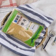 청운농협 찰기장(500g)