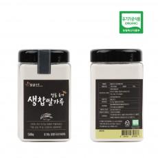 유기 생찹쌀가루(480g)